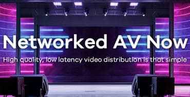 Zyxel firma una alianza con ATEN, proveedor de soluciones audiovisuales profesionales,  para proporcionar un modo AV sobre IP end-to-end potente