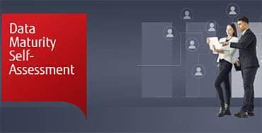 Fujitsu da a conocer su herramienta online de consultoría para que las organizaciones evalúen su preparación para la transformación basada en datos