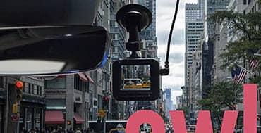NGS OWL URAL: testigo de excepción en tu auto