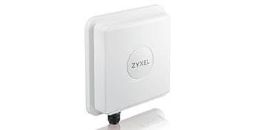 Zyxel y su nuevo router LTE multibanda elimina puntos muertos de conexión