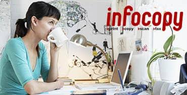 Infocopy y las soluciones móviles de Kyocera acercan la transformación digital a los negocios