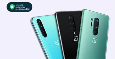OnePlus 8 y OnePlus Nord pasan a formar parte del programa Android Enterprise Recommended