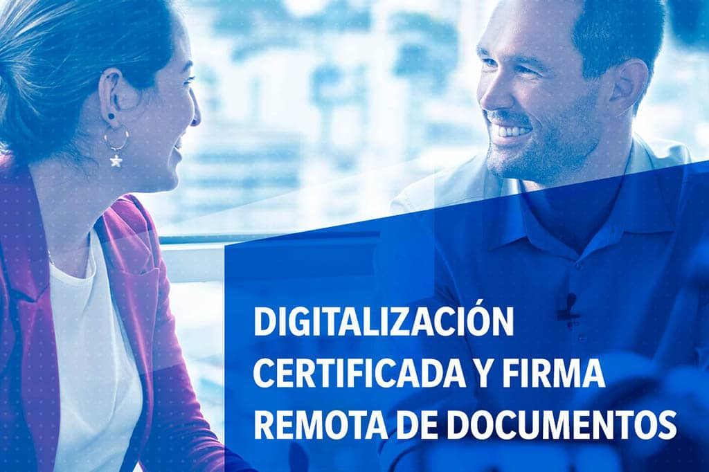 La tecnología Docshare de Konica Minolta está disponible para la gestión documental