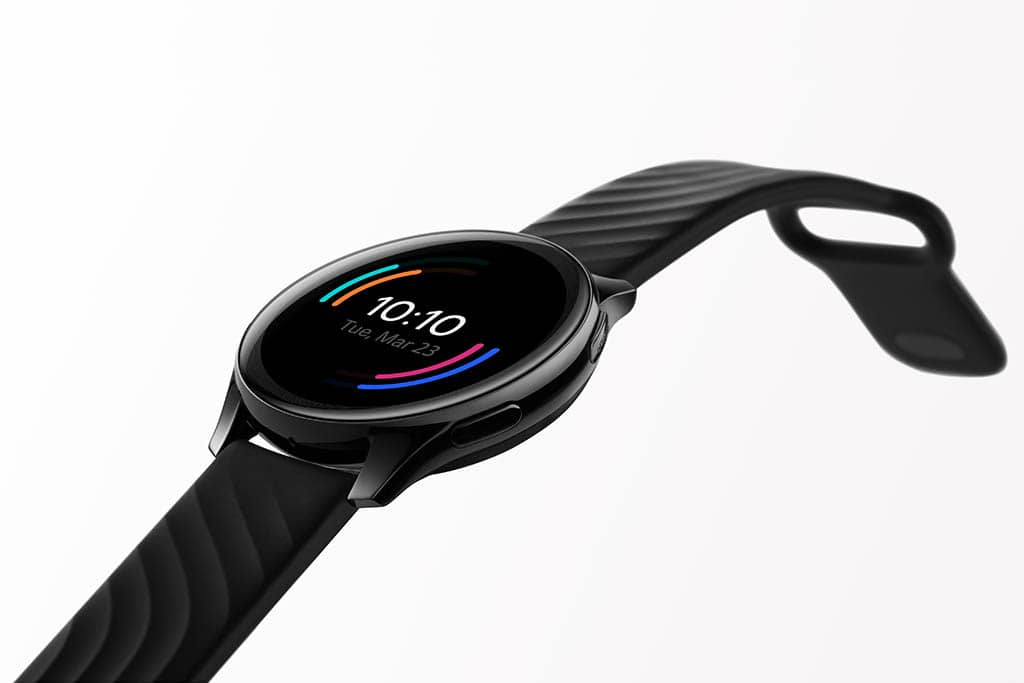 Llega al mercado el primer smartwatch de OnePlus: OnePlus Watch