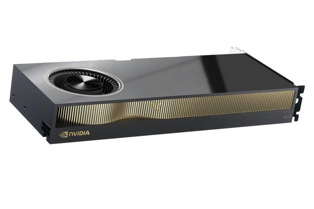 PNY lanza al mercado sus nuevas tarjetas gráficas profesionales NVIDIA® RTX A5000 y A4000 en la GTC21