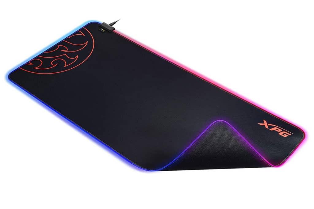 MCR amplía su portafolio con los nuevos accesorios gamer marca XPG