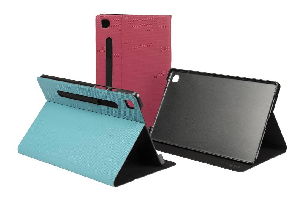 Tucano protege la Samsung Galaxy Tab A7 Lite sin restarle estilo