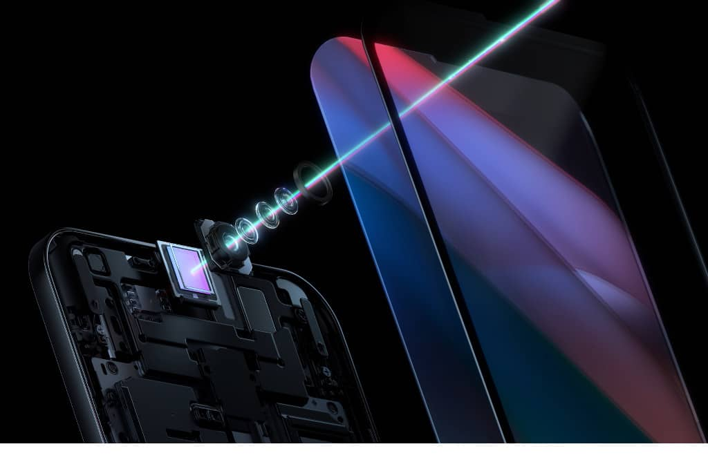 OPPO lidera el futuro de la imagen en los smartphones