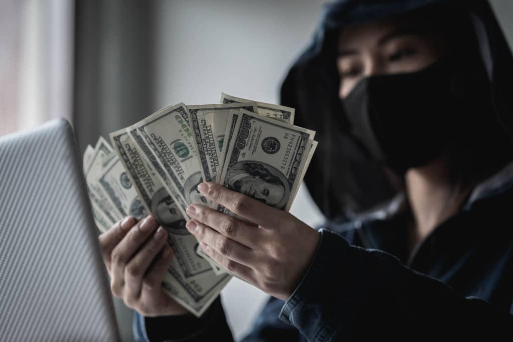 Más de la mitad de los ataques de ransomware piden rescates de 10 millones de dólares