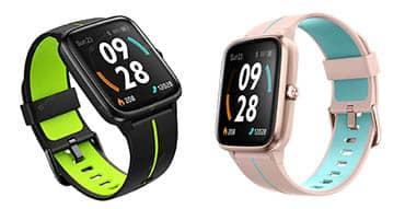 MCR Mobile se convierte en mayorista los nuevos smartwatches de Ulefone en España
