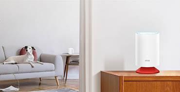 TP-Link lanza al mercado su nuevo dispositivo con sistema Mesh Wi-Fi 6 con Alexa incorporado: el Deco Voice X20