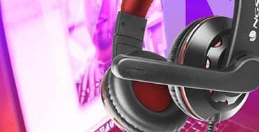 Llega a España el nuevo auricular NGS VOX420dj