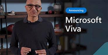 Microsoft da a conocer su nueva plataforma de empleados para mejorar su bienestar y productividad
