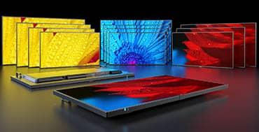 MESSAGE es la nueva gama de pantallas de gran formato de Sharp / NEC que llega al mercado