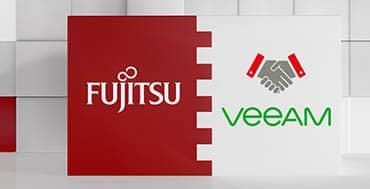 Veeam, de Fujitsu, aumenta disponibilidad de datos para las PYMES