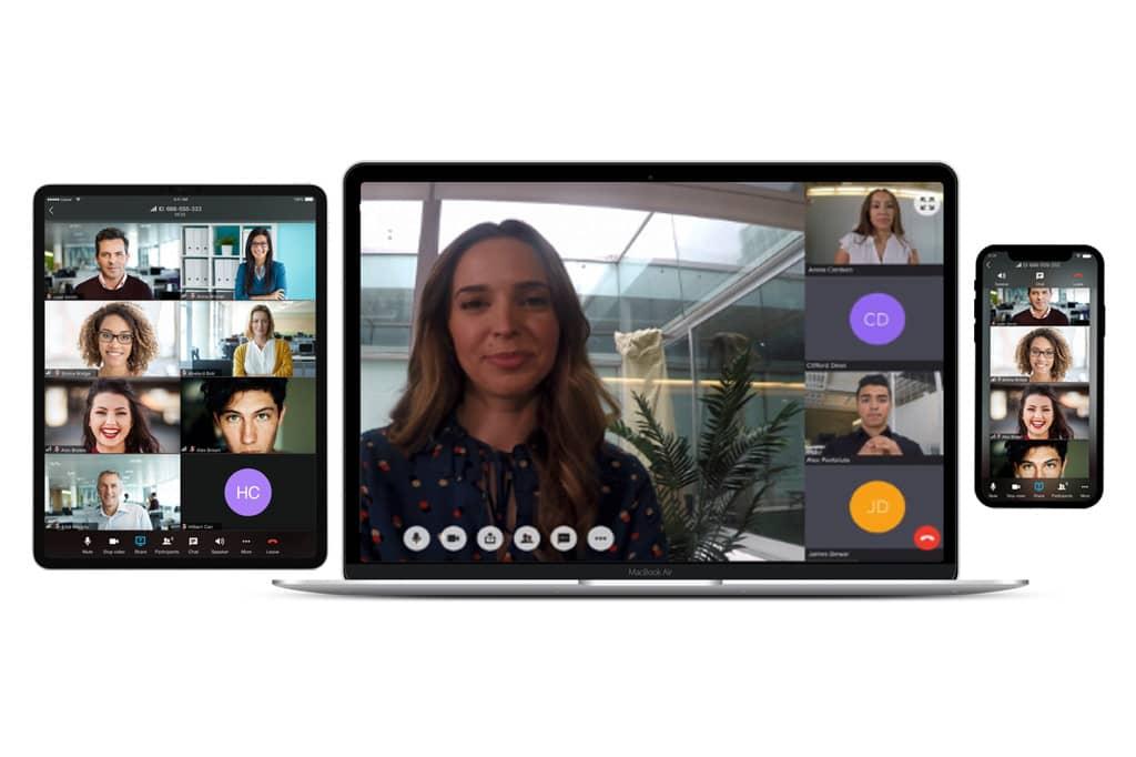 MCR incorpora las soluciones de Unify Office a Enterprise