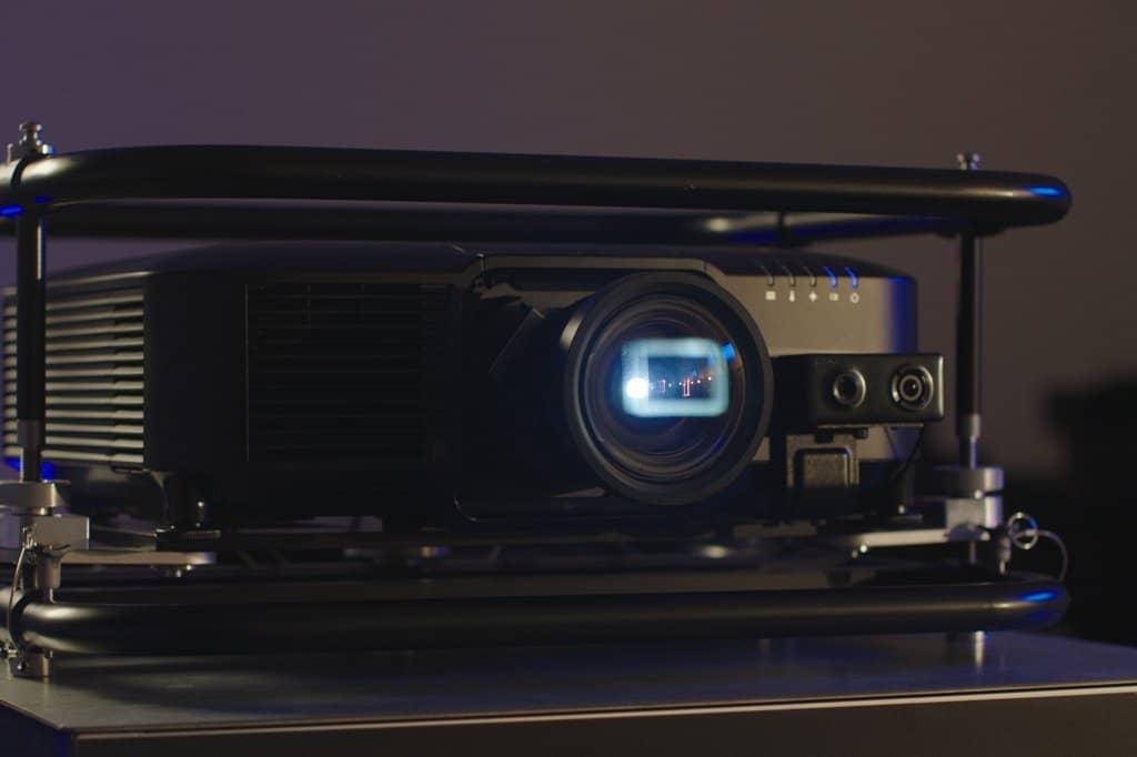 Nueva gama de proyectores láser compactos de alta luminosidad de Epson