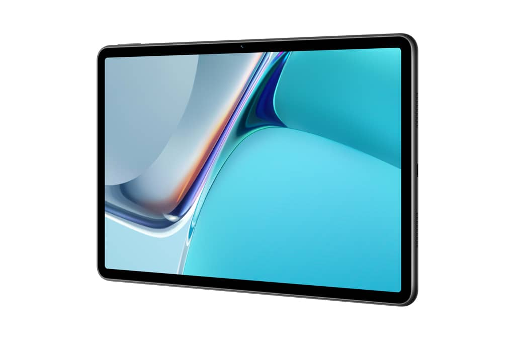 Llega a España la nueva Huawei MatePad 11