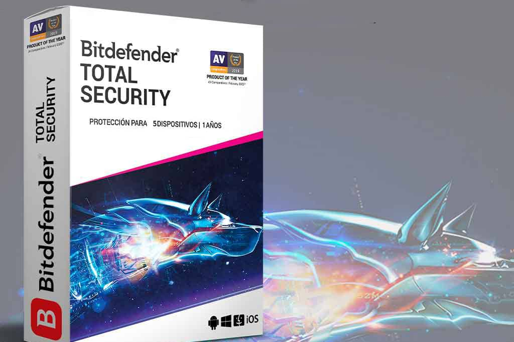 MCR amplía su seguridad con Bitdefender