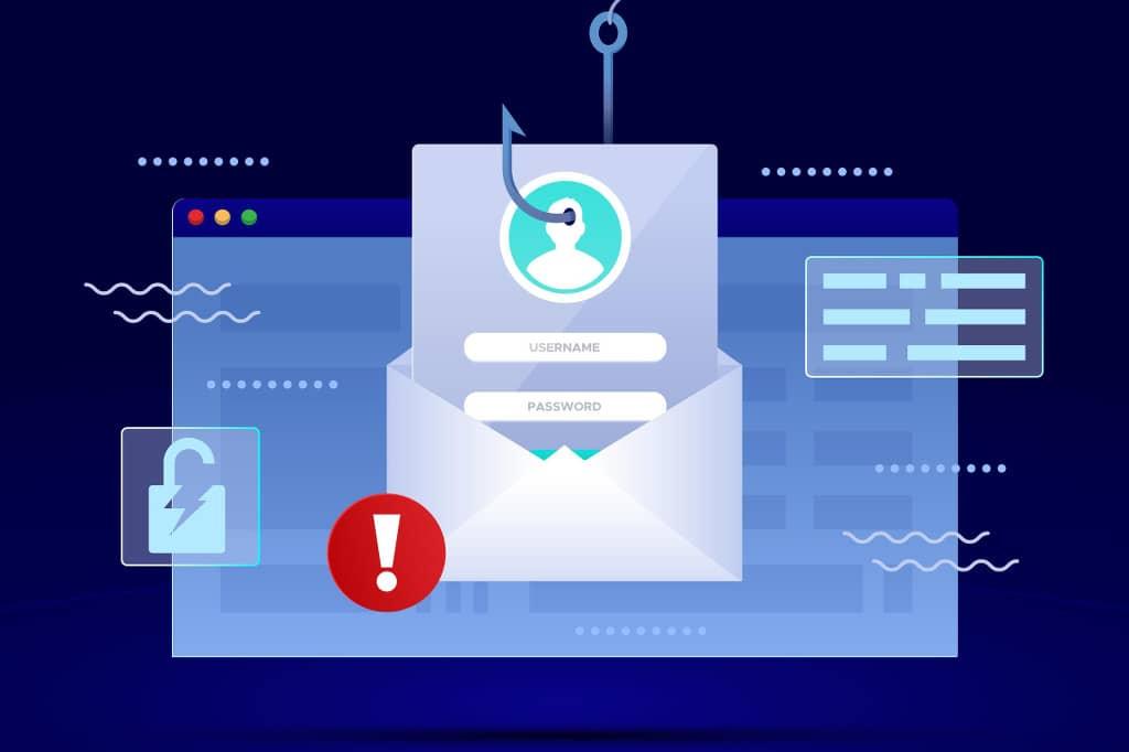 Microsoft, la marca más usada para el phishing