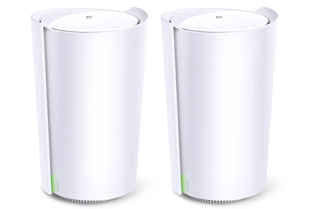 TP-Link presenta la red inalámbrica definitiva para el hogar