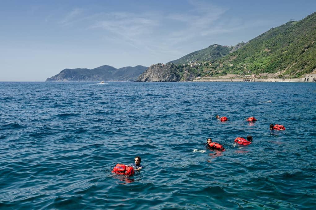 Disfruta de los deportes acuáticos sin renunciar a tus dispositivos electrónicos
