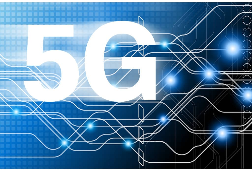 Nuevos routers industriales 5G para el IoT