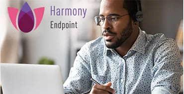 Harmony de Check Point Software es el nuevo aliado para un trabajo a distancia seguro