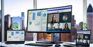 Se puede trabajar desde cualquier lugar con la última versión de la línea ThinkPad
