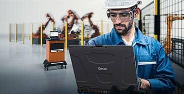 La Feria Virtual de Getac se centra en soluciones robustas que respalden procesos de producción de la Industria 4.0