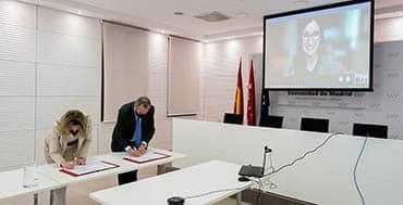 Microsoft y la Comunidad de Madrid sellan una alianza para utilizar Office 365 en todos los centros educativos de la ciudad
