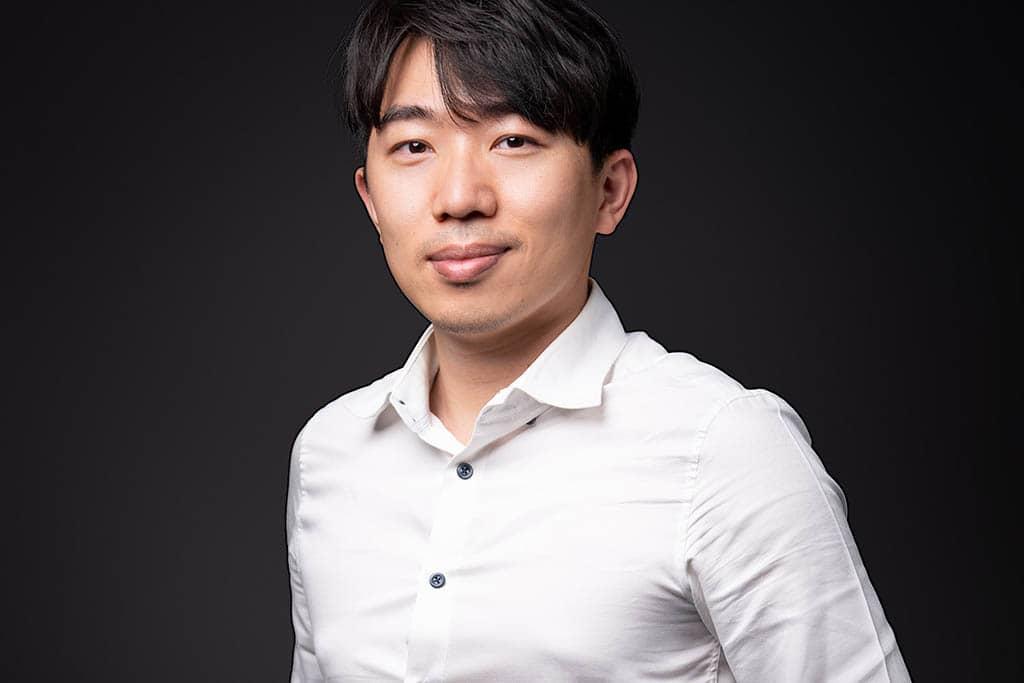 Victor Wang es el nuevo director general para el sur de Europa de Synology