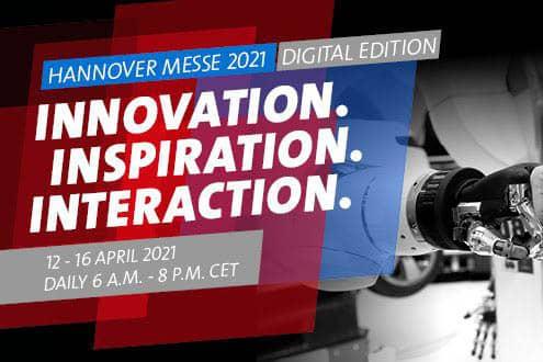 Edición digital de HANNOVER MESSE: el programa de la conferencia está en línea