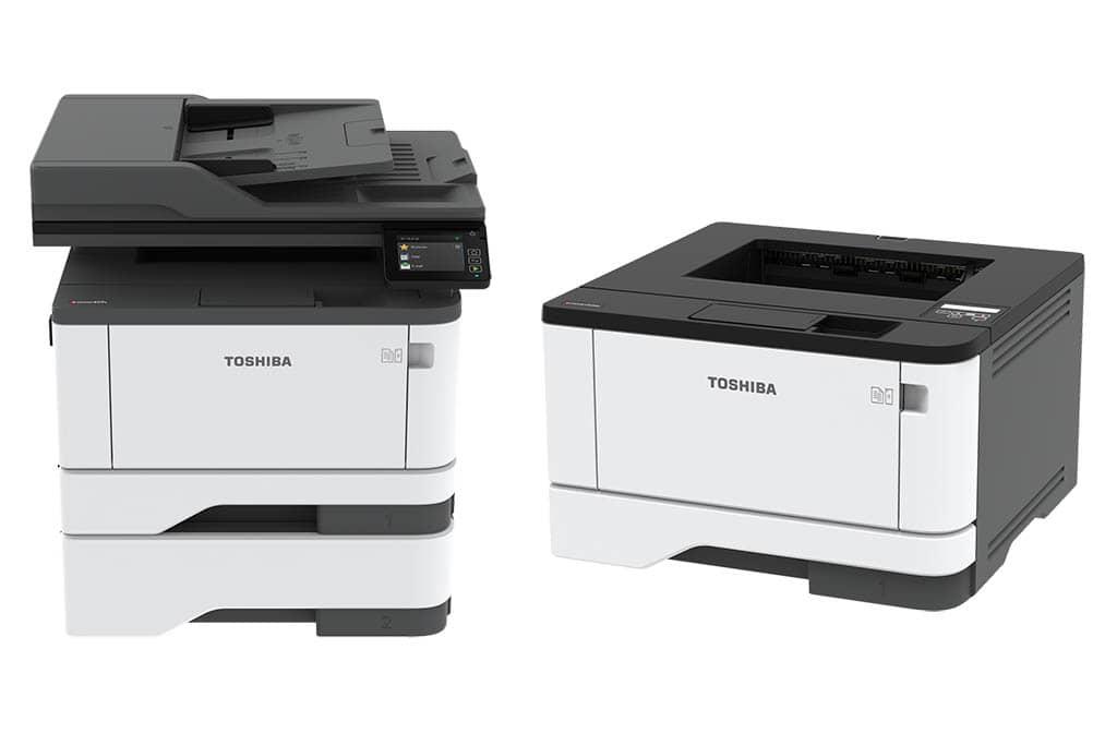 Los nuevos equipos de impresión A4 de Toshiba han sido pensados para pymes y centros educativos que deseen adaptarse a entornos híbridos de trabajo