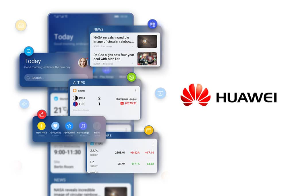 huaweiassistant