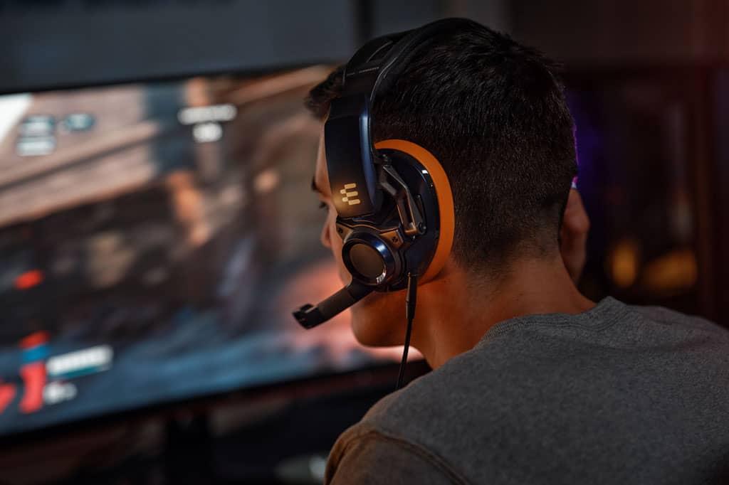 Exertis cuenta con el mejor sonido de EPOS para gamers y empresas