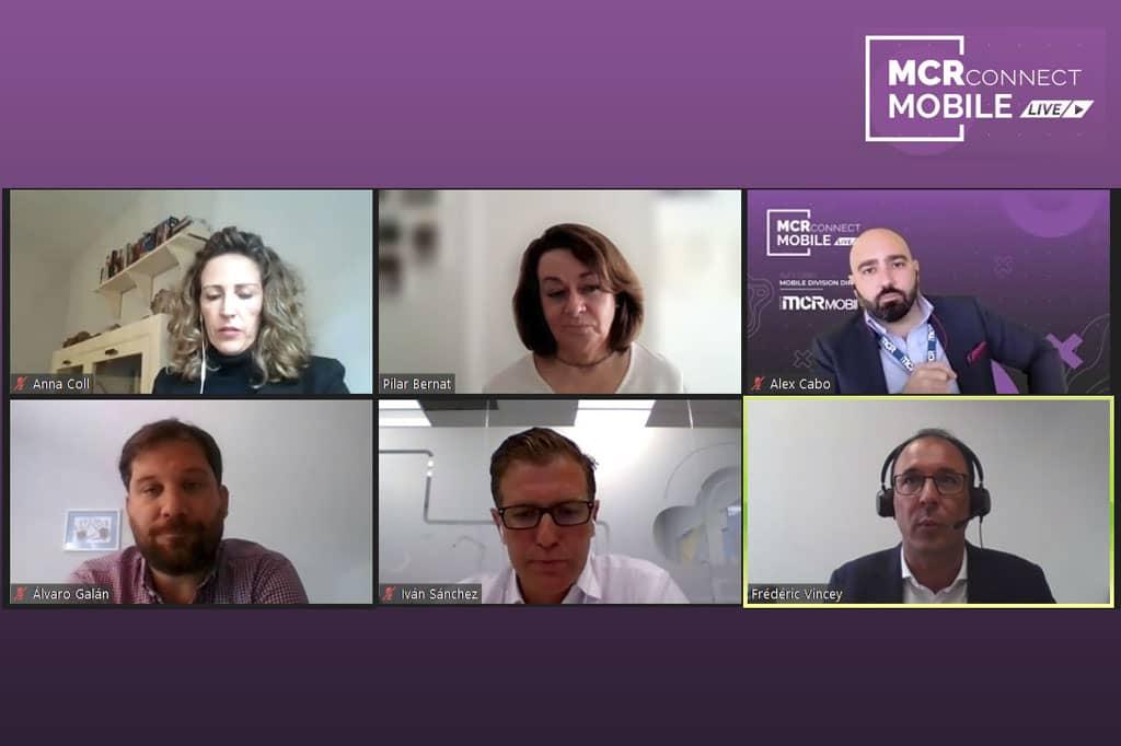 MCR Mobile debate sobre el mercado de la movilidad  con expertos y fabricantes