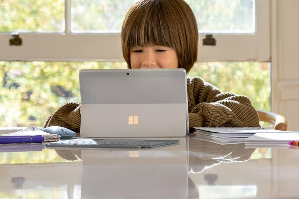 Microsoft da a conocer sus novedades para la educación y para facilitar el trabajo de los profesores