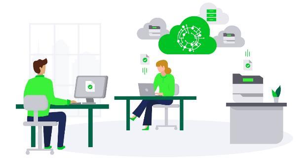 Lexmark crea una suite de conectividad Cloud Bridge