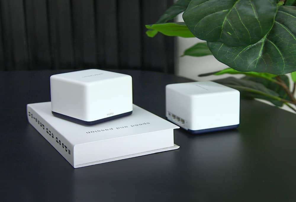 Mercusys® apuesta por Halo H50G, un dispositivo pensado para proporcionar la tecnología Wi-Fi Mesh más avanzada