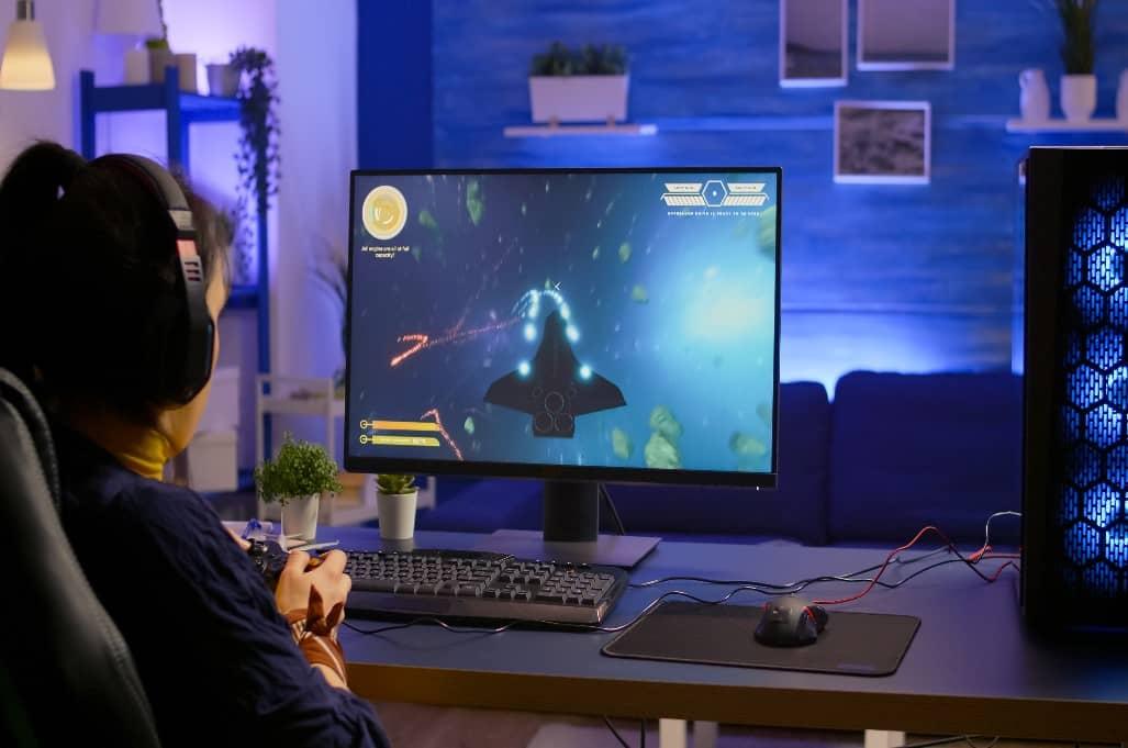 El malware y los juegos ilegales disminuyen la seguridad para los gamers