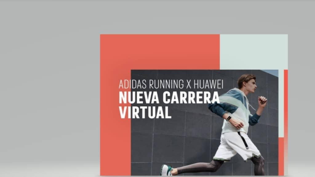 Faster Together ha conectado corredores de todo el mundo gracias a Huawei y adidas Running