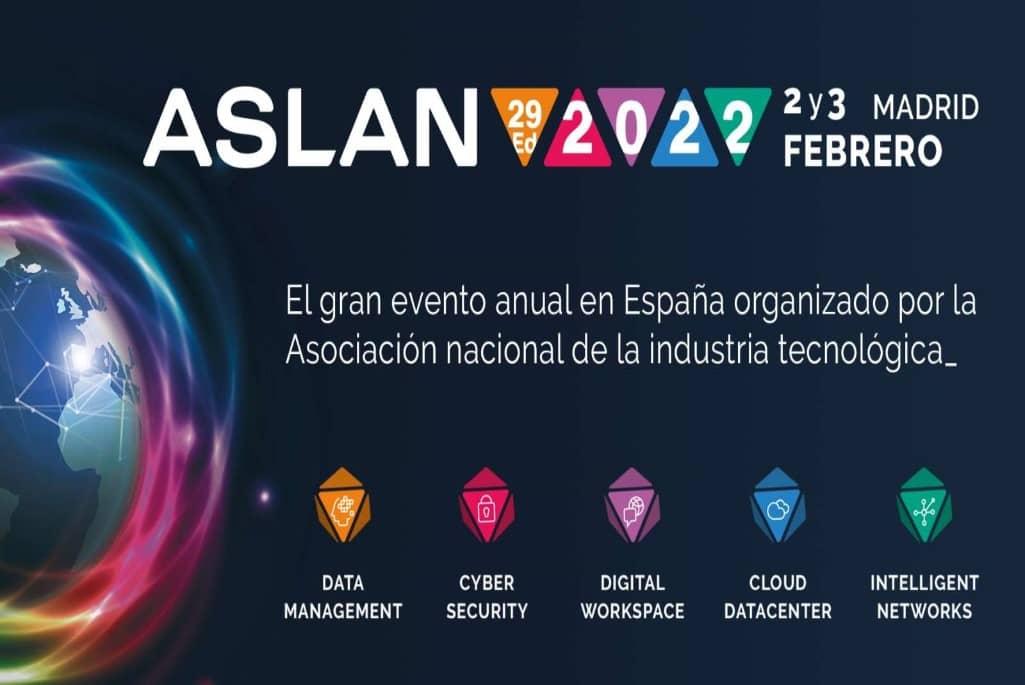 Buenas expectativas para el Congreso y EXPO ASLAN2022