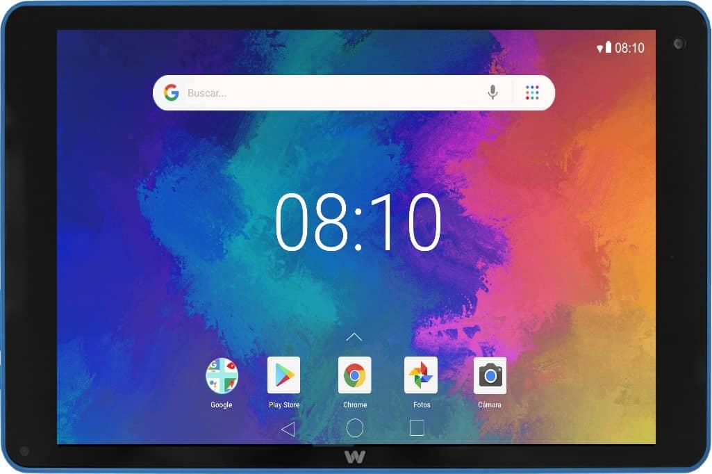 Woxter mejora la versión PRO de sus tablets X100 y X70, y actualiza su X200 PRO