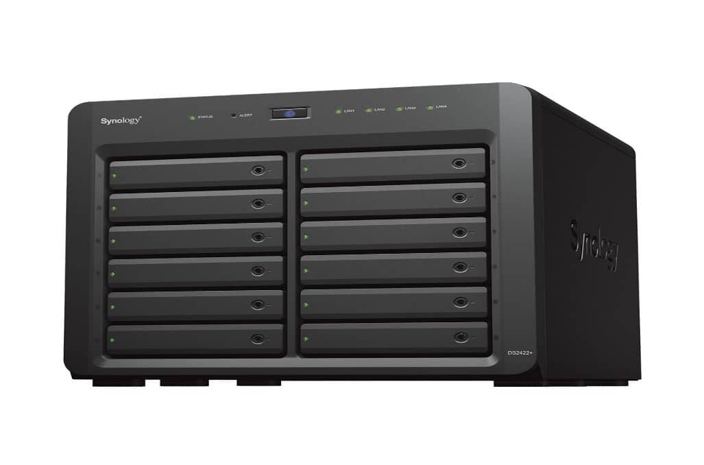 Synology ofrece nuevas unidades de escritorio de mayor capacidad y potencia
