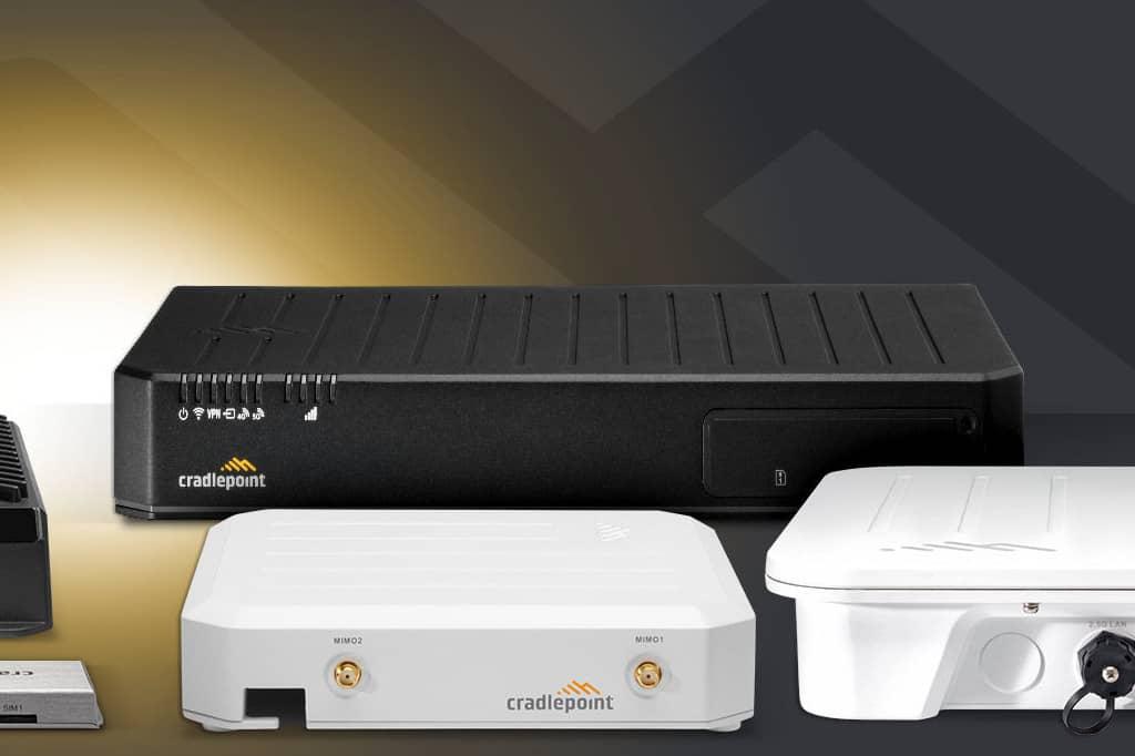 Cradlepoint ofrece el primer router 5G para empresas