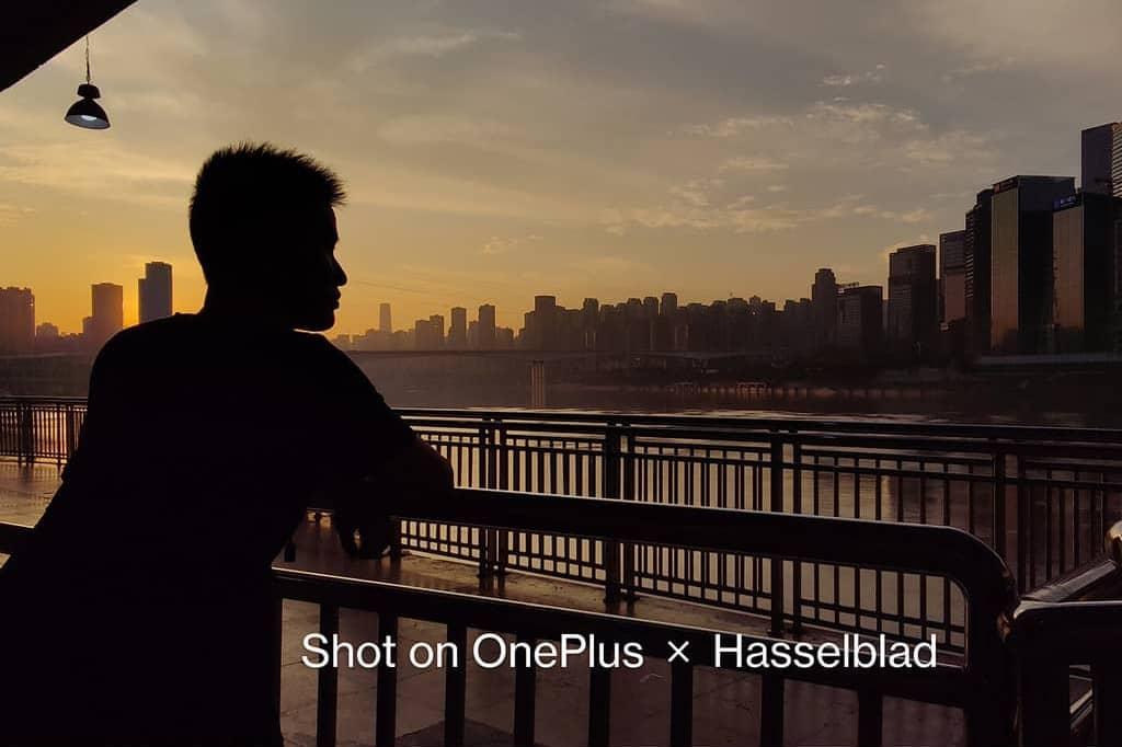 OnePlus añade el modo de fotografía XPan