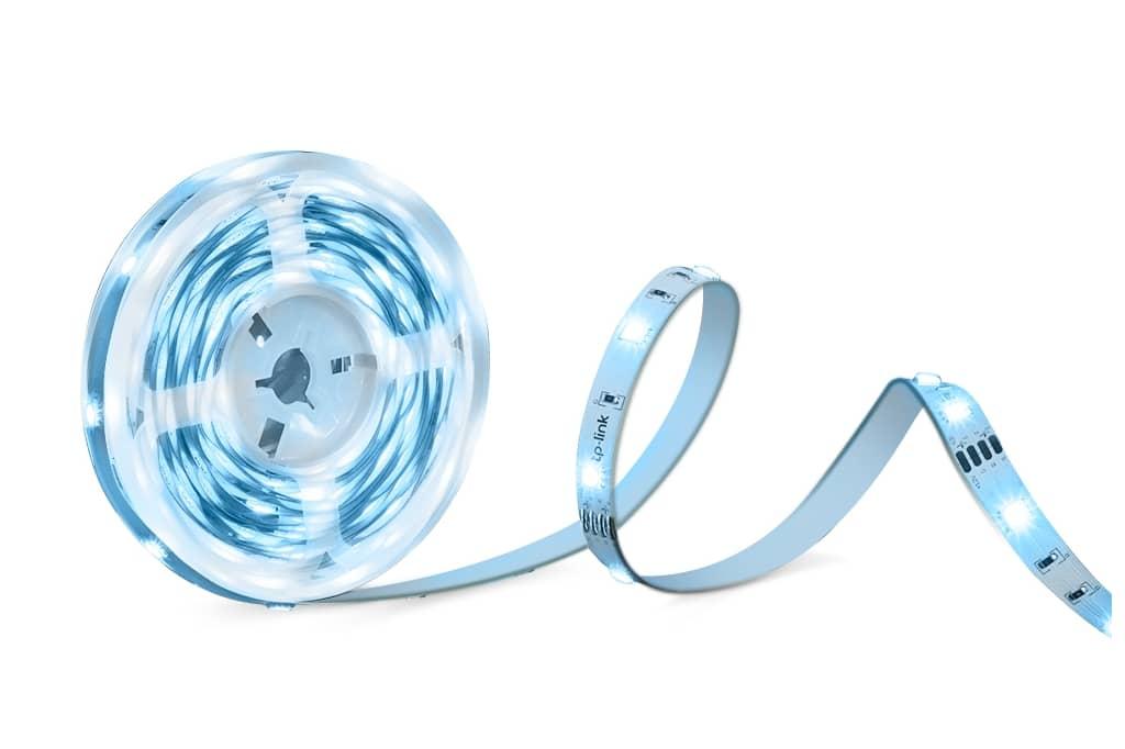 TP-Link ilumina el hogar con la tira de luz inteligente Tapo L900-5