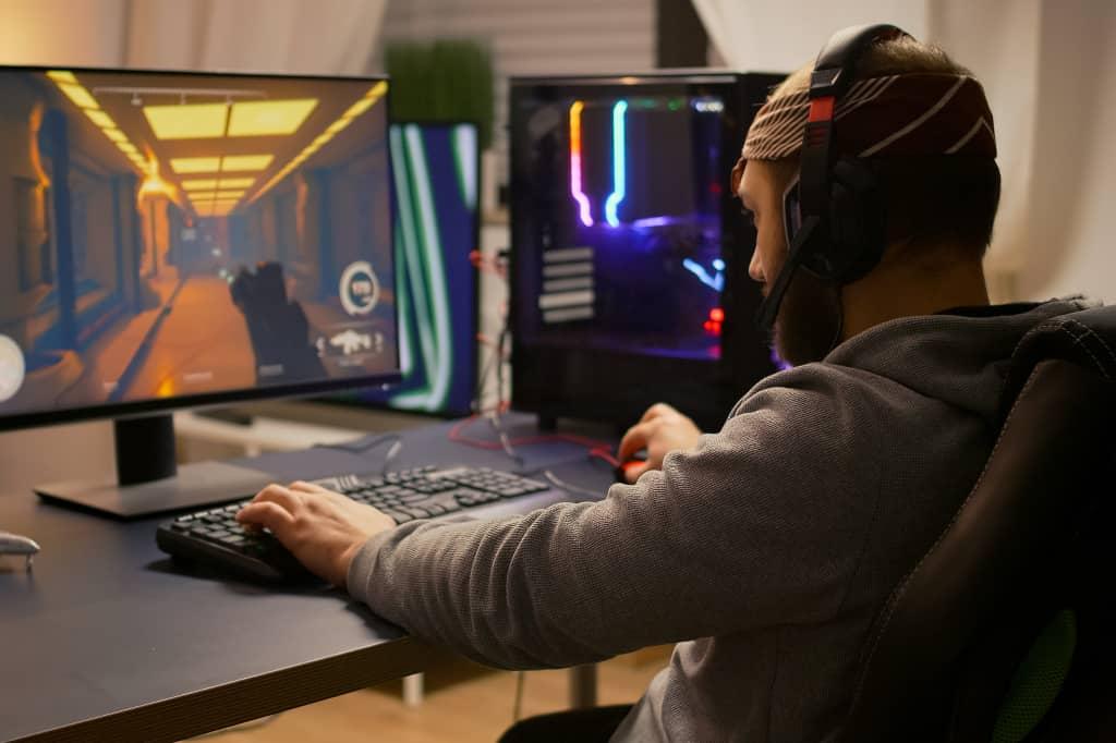 ESET analiza las ciberamenazas para gamers y aconseja cómo protegerse