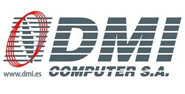 El mayorista de informática DMI Computer estrena imagen corporativa